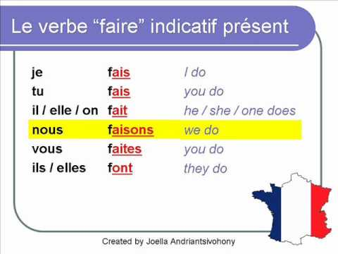 verbo essayer passe compose In this tutorial lesson you will learn how to conjugate several irregular french verbs in the past tense or passé composé essayer – to try.